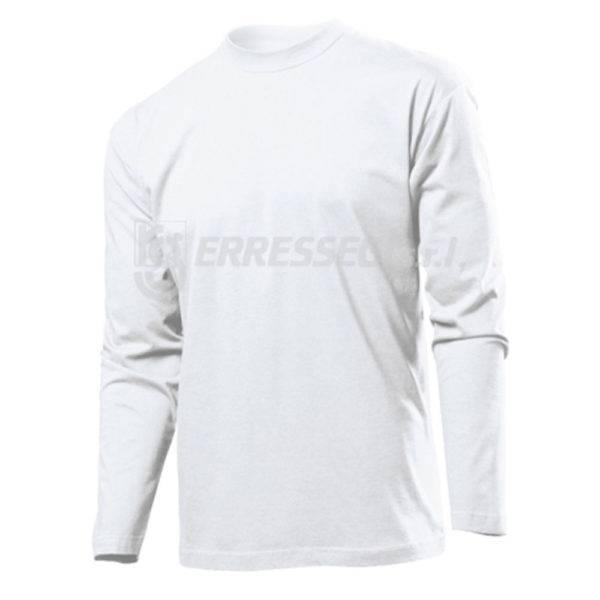 T-shirt T-shirt giro m/ l 876 fp