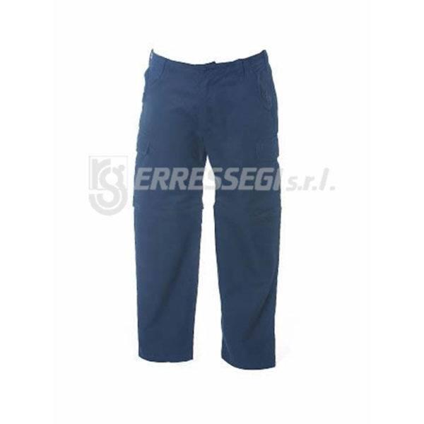 Abbigliamento da lavoro Pantalone australiano