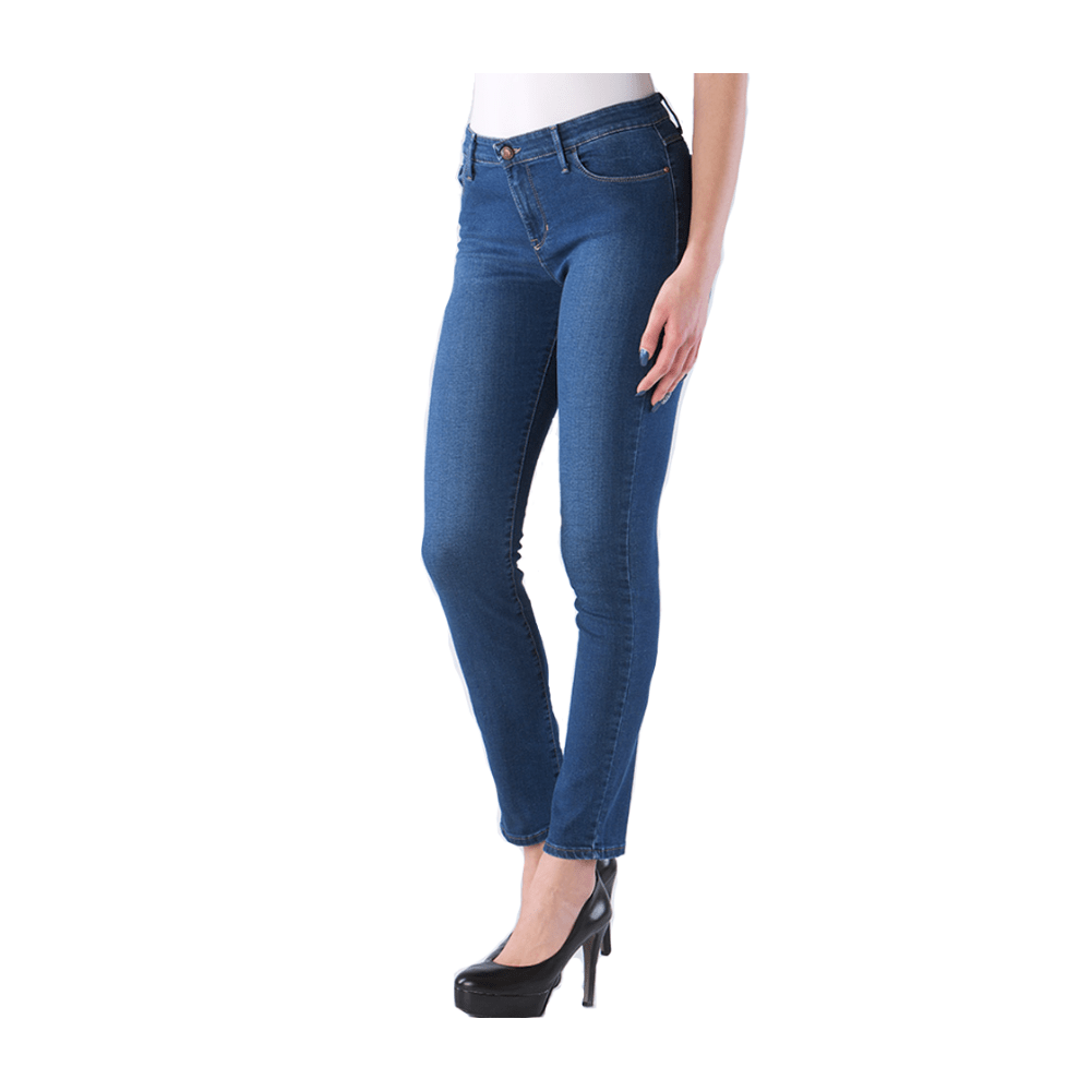 JEANS DONNA SKINNY FIT MARZIA HOLIDAY JEANS