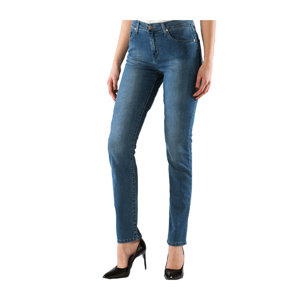 JEANS DONNA STRAIGHT FIT TREVISO HOLIDAY JEANS