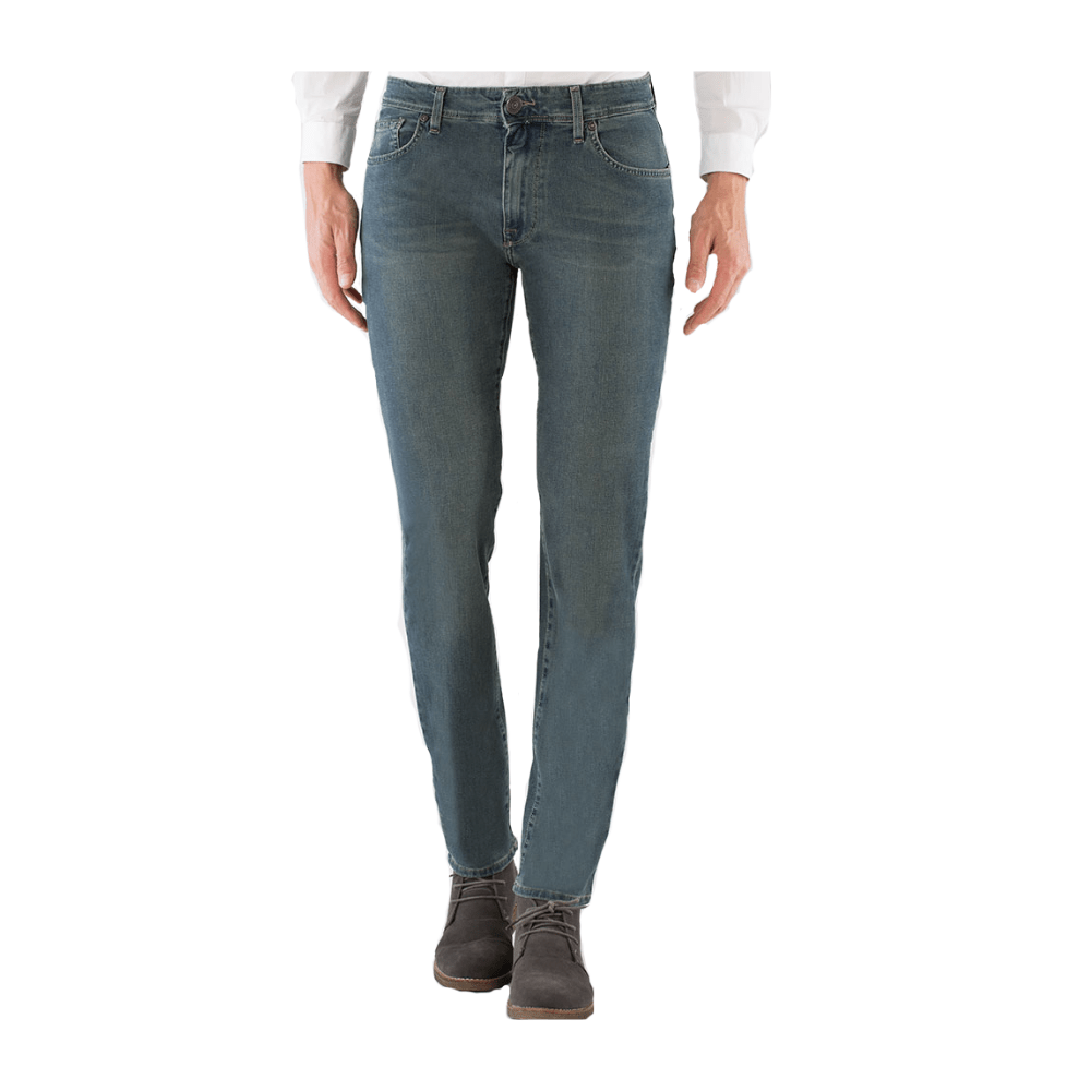 JEANS UOMO SLIM FIT BREED HOLIDAY JEANS