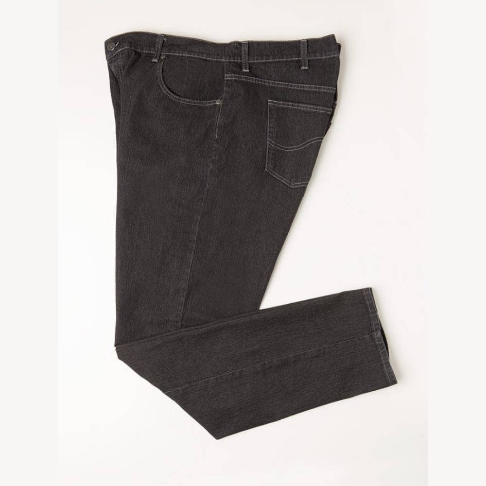 Jeans PANTALONI JEANS UOMO VITA ALTA REGULAR FIT HOLIDAY JEANS ARINE